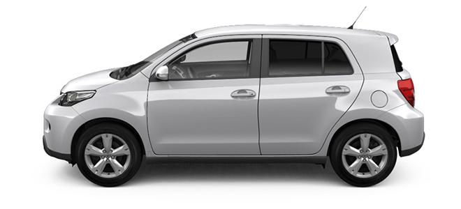 Comprar Nueva Toyota Urban Cruiser 0km En Lima Peru Autoespar Toyota